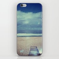 Tura Beach, Polaroid iPhone & iPod Skin