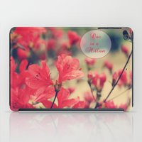 One in a Million iPad Case