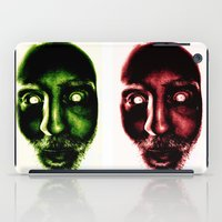 Zombie! iPad Case