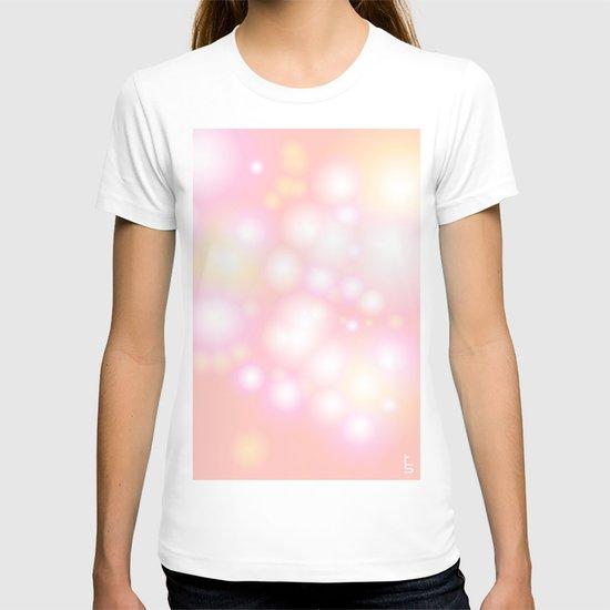 Soft Pearls T-shirt