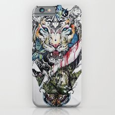 Killing Beauty iPhone 6 Slim Case