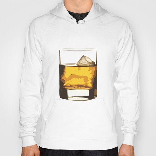 Old Scotch Whiskey Hoody