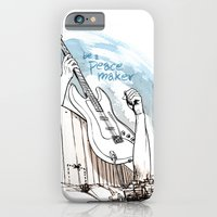 Peace Maker iPhone 6 Slim Case