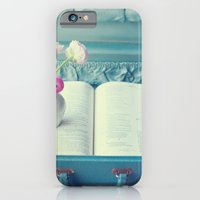 iPhone & iPod Case featuring Alone. by Yvette Inufio