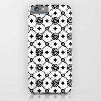 Pattern11 iPhone 6 Slim Case
