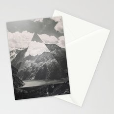 ∆ II Stationery Cards