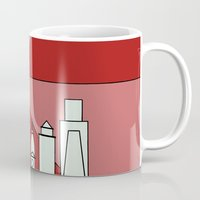 LOVEred Mug
