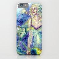 Transfixed iPhone 6 Slim Case