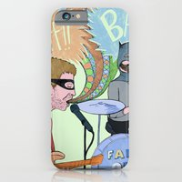 iPhone & iPod Case featuring Fair Ohs by Kathryn Corlett // Illustration and Desi