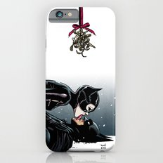 The Bat And The Cat iPhone 6 Slim Case