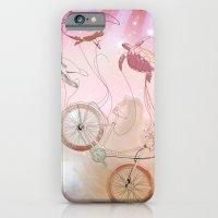 Nebular iPhone 6 Slim Case