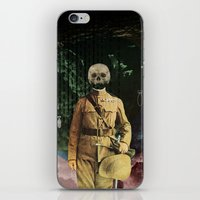 Colonially inherits iPhone & iPod Skin