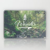 Mountain Of Solitude - T… Laptop & iPad Skin