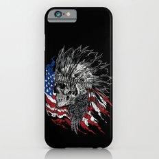 Indian Hunter Slim Case iPhone 6s
