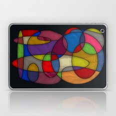 Abstract #314 Laptop & iPad Skin