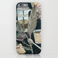 Still Life With Coffee, … iPhone 6 Slim Case
