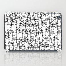 Cats Cats Cats iPad Case