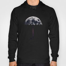 Space Umbrella II Hoody
