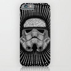 Trooper Star Circle Wars iPhone 6 Slim Case