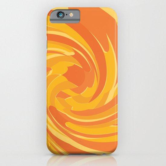 Agitation iPhone & iPod Case