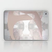 Sexz Mask Laptop & iPad Skin