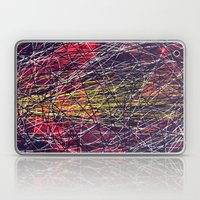 A Lapse In Time Laptop & iPad Skin