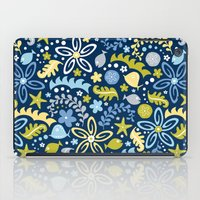 Tidal Pool iPad Case