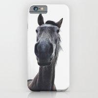 Simply horse iPhone 6 Slim Case