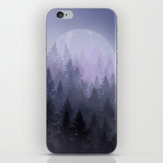 fantasy forest 2 iPhone & iPod Skin