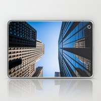 Chicago Buildings Laptop & iPad Skin