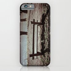 A Place For Thought Slim Case iPhone 6s