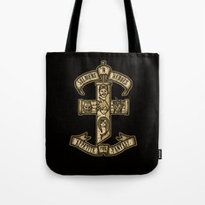 Appetite For Fantasy Tote Bag