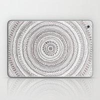 Lines Lines Lines.. Laptop & iPad Skin