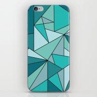 Blueup iPhone & iPod Skin