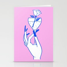 I Can Dream About You Stationery Cards
