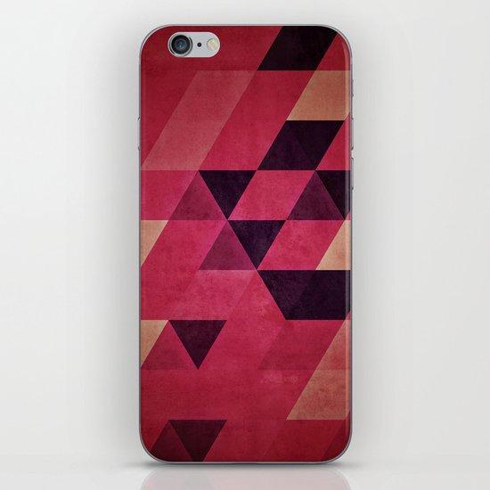 amyrynthya iPhone & iPod Skin