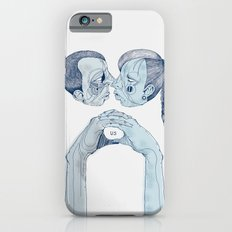 'Us & Them' iPhone 6 Slim Case