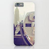 I Love New York iPhone 6 Slim Case