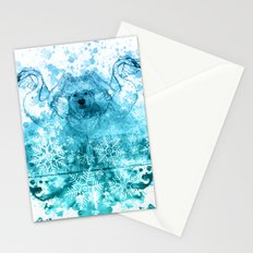 The Blizzard Stationery Cards