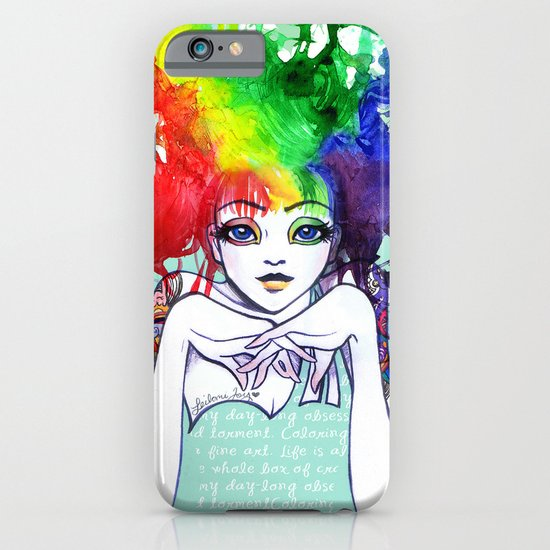 Spectra iPhone & iPod Case