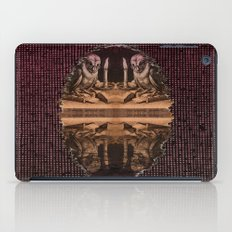 Wise Owls iPad Case