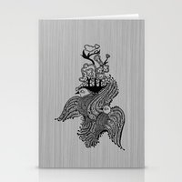 You And I Were Meant To … Stationery Cards