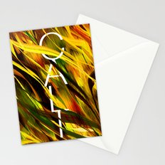 CAMO CALI Stationery Cards