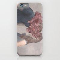 Keeping Secrets iPhone 6 Slim Case
