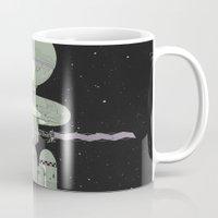 Tales Of Pirx The Pilot Mug