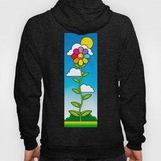 Gay Flower Hoody