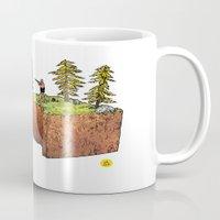 The Abyss Mug
