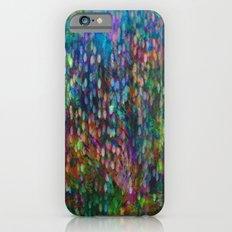 In the Jungle 2 Slim Case iPhone 6s