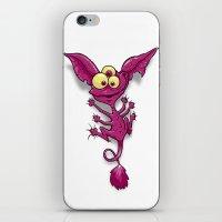 Klinga iPhone & iPod Skin