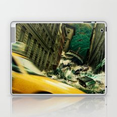 No God's Gonna Save You Now Laptop & iPad Skin